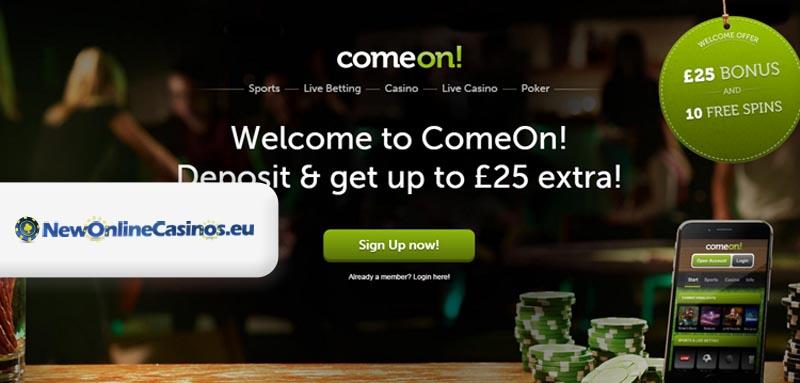 online casino eu  free